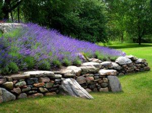 Whispering Pines Landscaping Stone, Lavender, Orangeville , Landscapers