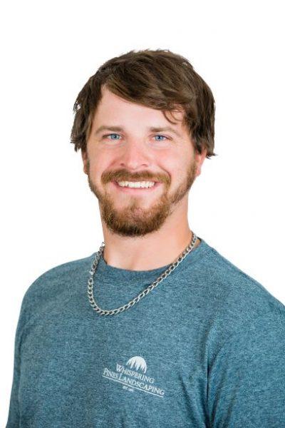Kenton Bouwman- Construction Crew Leader