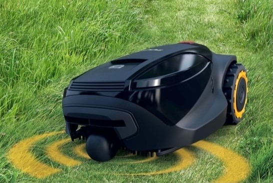Cub Cadet Xr2 1000 Robot Mower Whispering Pines Landscaping