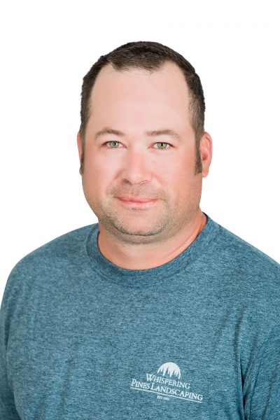 Troy McIntyre- Construction Crew Leader