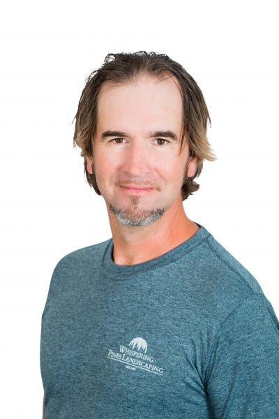 Dan Mickalow- Construction Crew Leader