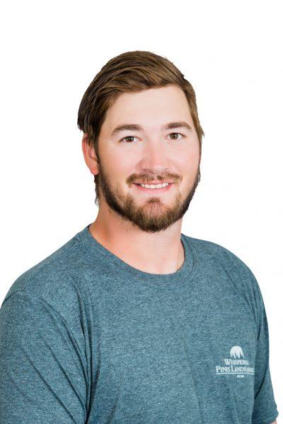 Dan Baumlisberger - Maintenance Crew Leader