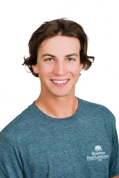 Evan Deboer- Maintenance Crew Leader